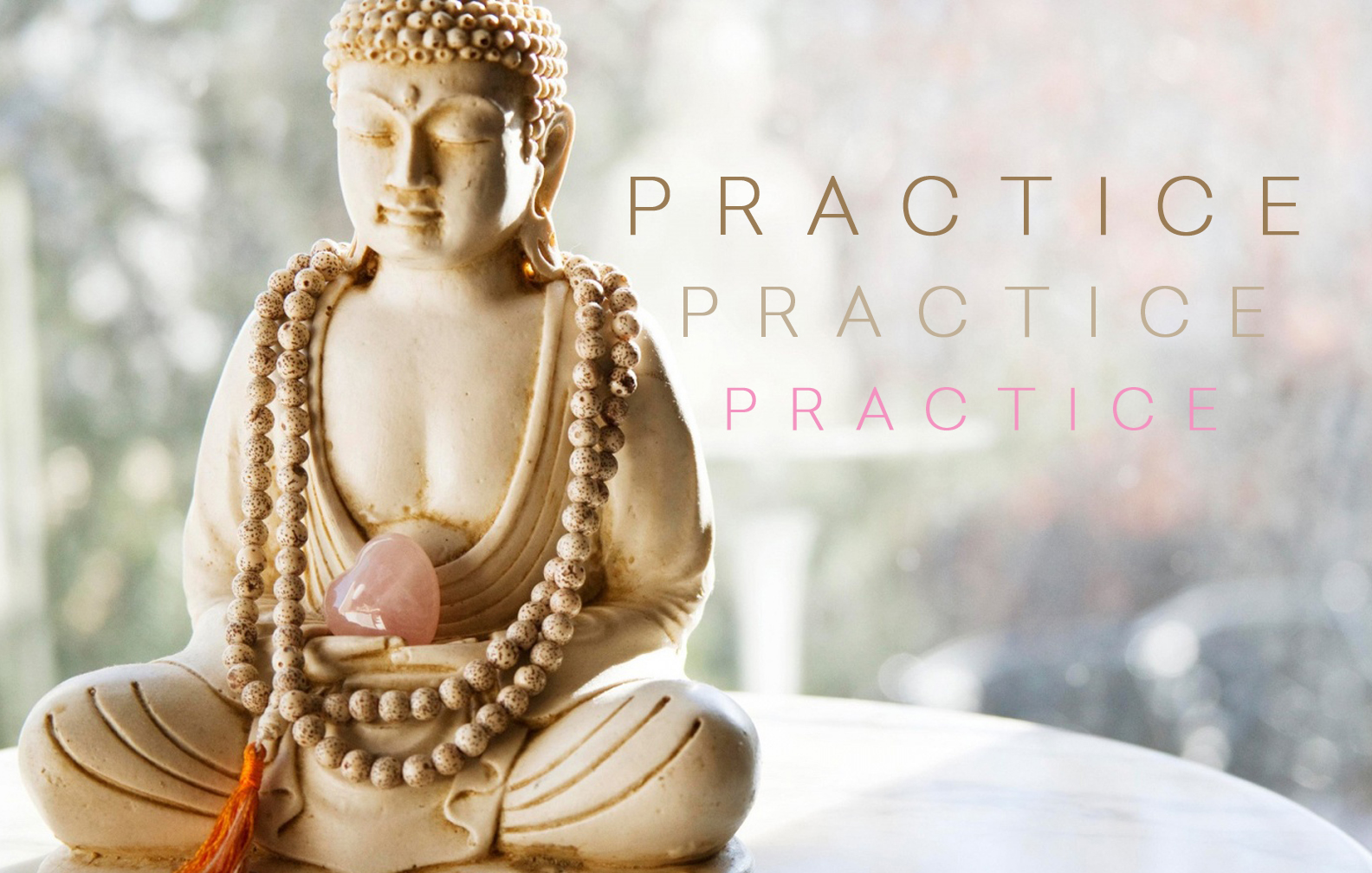 Buddah Practice Featured Image