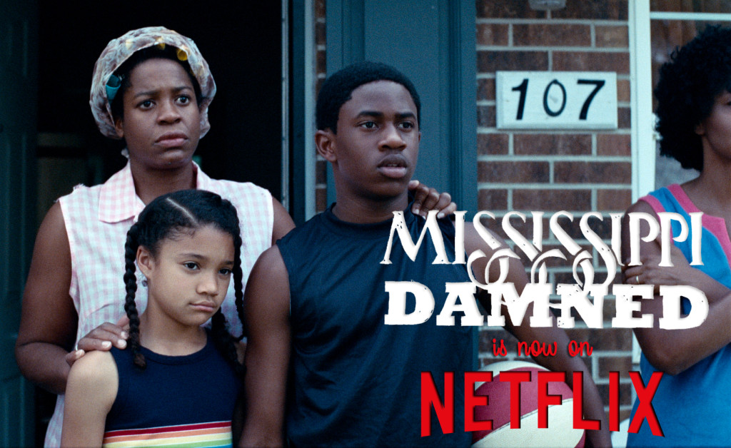 Mississippi Damned on Netflix