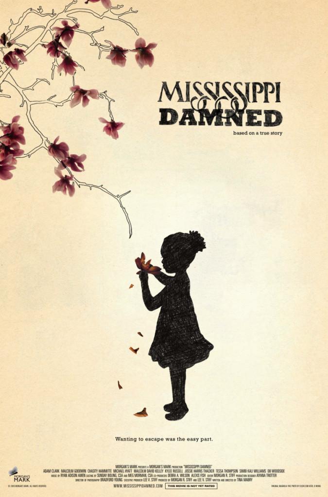 Mississippi Damned Poster